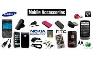 MOBILE PHONES Accessories for quick sale Regina Regina Area image 1