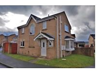 68 Hopefield way 3 bed detached house with a garage showroom condition