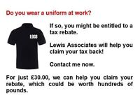 Are you entitled to a Tax Rebate?