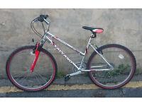 Ladies Salcano Mountaineer 7005 Bike In Very Good Condition