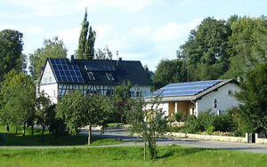 Let your roof pay DOWN your mortgage every month with SOLAR Stratford Kitchener Area image 2