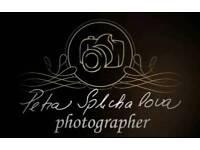 Wedding Photography in Woking