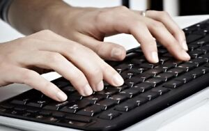 Data Entry Position available