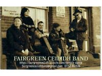 Ceilidh Band Available from £220 - Weddings, Festivals, Fetes, Bank Holiday Events etc