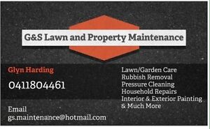 G&S Lawn and Property Maintenance Mallabula Port Stephens Area Preview