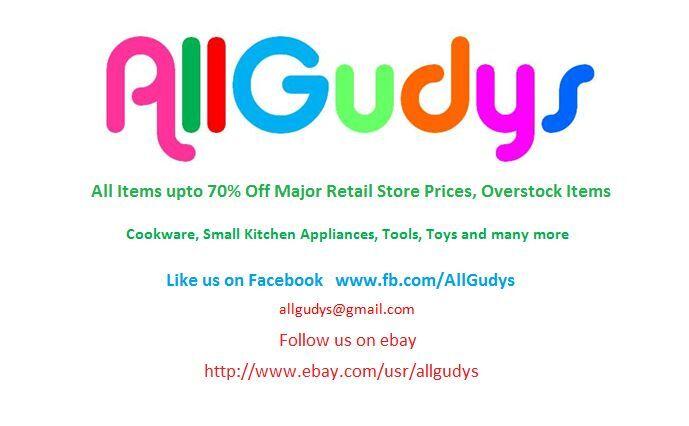 AllGudys