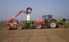 Agricultural Engineer