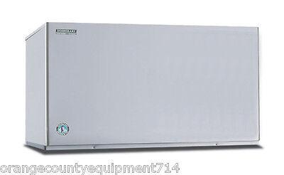 New 1933 Lb Remote Ice Cube Machine Hoshizaki Km-1900srj 5647 Commercial Nsf
