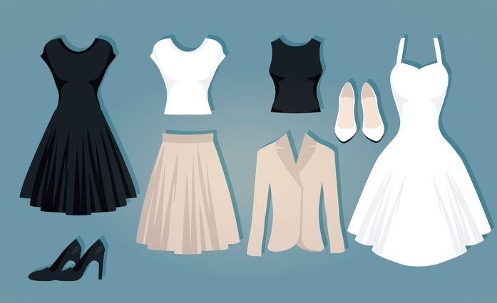 H&J Luxe Closet