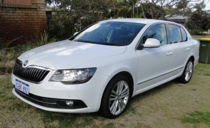 2015 Skoda Superb ***12 MONTH WARRANTY***