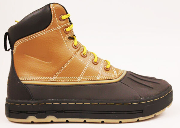 acg woodside nike boots