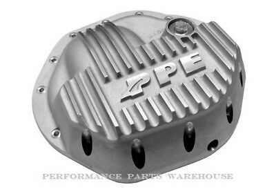 PPE FRONT AXLE COVER 03-13 RAM 2500; 03-12 RAM 3500 - RAW (03 Front Axle Cover)
