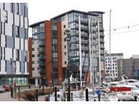 Fully furnished, waterfront views, flat to share