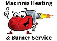 MacInnis Heating & Burner Service
