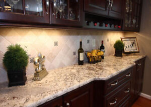 Countertop Resurfacing Kitchen and Bath
