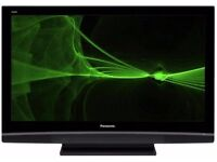 "42"" Flat Screen TV - Panasonic Veira"