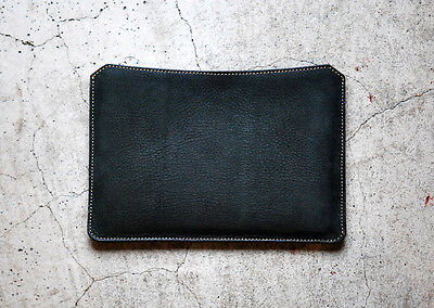ROBERU Leather Case Black for iPad mini Kindle fire HD from JP
