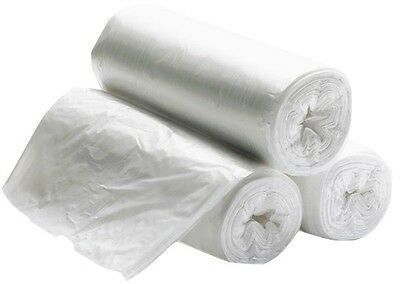 Commercial Coreless Roll Can Liners Trash Can Bags Garbage S