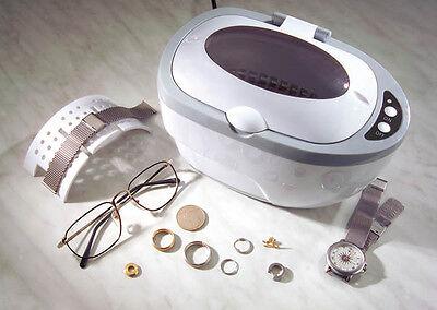 Ultraschallreiniger Ultraschall Reinigungsgerät Reiniger Ultraschallbad 35 W