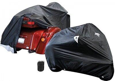 Moto Trike Abdeckplane TK-355 Cover Pelerine Wetterschutz Garage Abdeckung