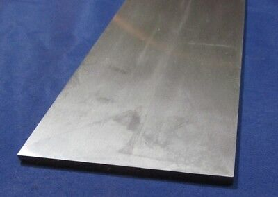 O1 Tool Steel Ground Bar 316 -.001 Thick X 6 Wide X 36 Length