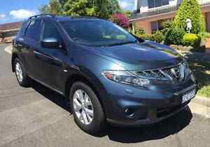 2012 Nissan Murano Wagon **12 MONTH WARRANTY** Derrimut Brimbank Area Preview