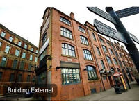 LEEDS Office Space to Let, LS1 - Flexible Terms | 2 - 79 people