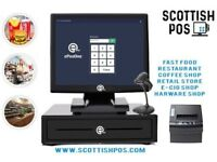 Complete ePOS system for Restaurants, Takeaways, Retail shops...
