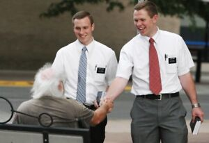 What are Mormons all about? Free lessons on Mormonism!