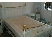 ATTRACTIVE BEDSTEAD FOR SALE (NO MATTRESS)