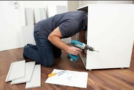 Flat Pack Assembly Service (guaranteed to beat any like for like quote by 10%)