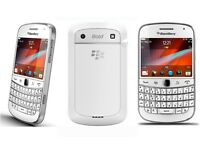 BLACKBERRY 9900 UNLOCKED GRADE B