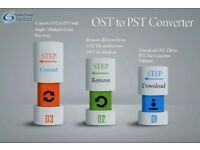 PDS OST to PST software - best solution for corrupted OST file data