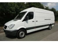 Man and van Removals , waste collection , house clearance , bike recovery