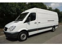 Man with a van, Wigan, Warrington, House removals service, rubbish collections, furniture removals