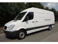 Man and van service in Preston from 15 pounds call now