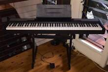 Casio CDP-100 Keyboard & Stand Bayview Heights Cairns City Preview