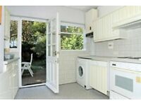 SW12 FOUR DOUBLE BEDROOM HOUSE WITH LARGE LOUNGE AND PRIVATE GARDEN AVAILABLE AUGUST ONLY £680PW