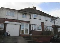 REGIONAL HOMES ARE PLEASED TO OFFER: SPACIOUS 4 BEDROOM HOME, CRAMLINGTON ROAD, GREAT BARR!!!
