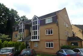 Immaculate unfurnished 2 bed 2 bath flat. Availability October