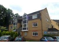 2 bedroom flat in Faraday Road, Guildford, GU1 (2 bed)