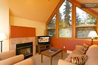 Whistler Vacation condo / timeshare
