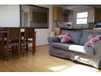 Brixton/Clapham North, 1 bedroom spacious and stylish apartment- private landlord, no fees