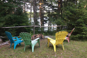 Cottage Rental - Private Space to Relax