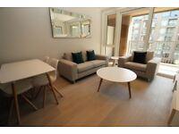 1 bedroom flat in Lockside House, 4 Park Street