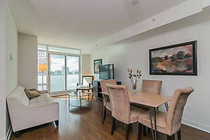 Fully Furnished Luxury Condo on the Finch Station