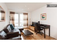 Superb Kesington- 2 Bedroom, 2 Bath flat including all bills in portered block with wifi!!!