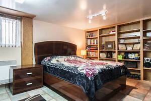 Beautiful & Conveniently Located Rooms