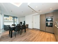 3 bedroom flat in Satin House Leman Street, Aldgate