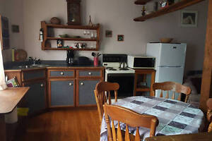 Fully Furnished Downtown Home St. John's Newfoundland image 2